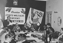 Bata - Conference / Baťa - Konference