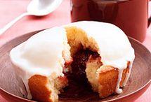 Miniature Desserts / by Julie Rousculp