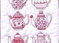Tea Time / by Effie Abrahamsen