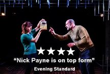REVIEWS | Incognito by Nick Payne / The award-winning writer of CONSTELLATIONS, THE SAME DEEP WATER AS ME and BLURRED LINES brings his latest play to Bush Theatre.                                            INCOGNITO, directed by Joe Murphy is presented by nabakov, Live Theatre & HighTide Festival Theatre in association with The North Wall. Bush Theatre 14 May - 21 June: http://www.bushtheatre.co.uk/production/incognito/