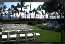 Hyatt Maui  - Wedding Packages / by Hyatt Regency Maui Weddings
