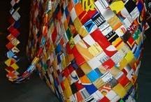 papierove kabelky