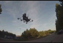 DIY Mancopter