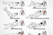 Workout Tips!