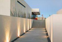 Top architecture modern garden