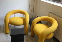 Krzesła fotele