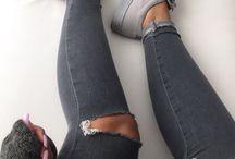 Favori ayakkabılar  / Beğenilen giysiler