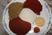 Condiments, Spices, Extracts & Oils