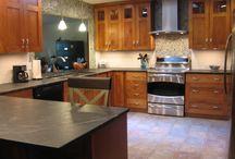 Kitchen Remodel / by Katie Philkoff