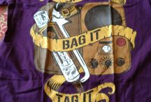 Snag it, Bag it, and Tag it / Warehouse 13 and its delightful cast