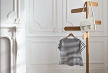 clothes organiser