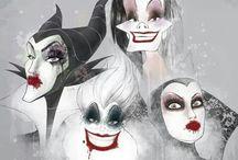 reinas malvadas