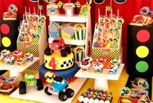 Blaze Monster Truck party ideas