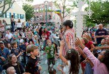 Kids Love New Bedford