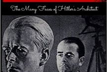 """Will The Real Albert Speer Please Stand Up / The book """"Will The Real Albert Speer Please Stand Up?: The Many Faces of Hitler's Architect"""" available here: books2read.com/albertspeer"""