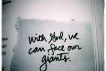 Wise Words / by Emma Klingler