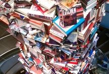 Books, Books, Everywhere