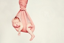 Newborn Photo Inspiration / by Melissa Rohr