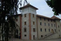Palazzo Aliprandini Laifenthurn / Artisti per passione dal 9 al 23 agosto 2015