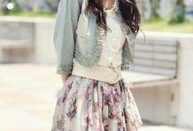 Casually stylish!