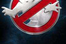 Ghostbusters / New posters and images from Ghostbusters 2016 directed by Paul Feig