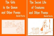 David Ferris - Secret life of creatures and Girls in the Queue
