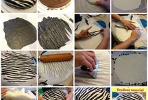 Torty - know-how / Już wiesz jak zostały zrobione te torty :) Konkretna wiedza, sztuczki i praktyka.