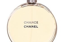 Love this.. / Favorite pafume! Chanel Chance❤️