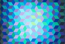 cubos homogéneos - V.V