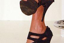 Shoes / by Kristi Keane Celebrezze