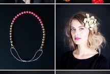 hair / by courtney davis :: kelly + olive