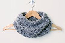 bulky cowl knitting patternknitting