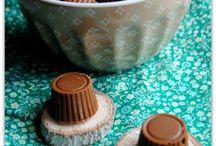 chocolat bouchées