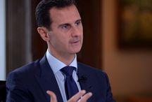 Syrien Konflikt