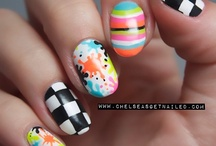 Nails / by Isela Hernandez