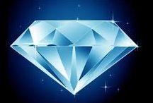 Farger / Diamanter