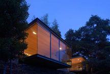 Beautiful Architecture  / by Debbi Harter