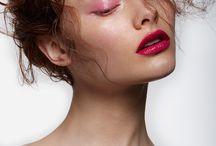 Makeup - Editoral