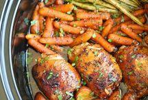 Recipes Crock Pot