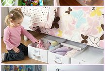 ideas for children´s rooms