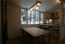 accommodation in Furano / Furano has various types of accommodations available for you to stay in your holiday