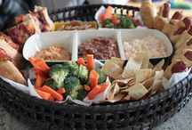 Party food and Theme ideas