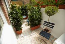Project Retrome Barcelona / Cement tiles - Pictures of projects from our customers - Project Retrome Barcelona