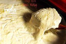 Süt Ürünleri / Tamamı denenmiş ve fotoğraflanmış olan ekonomik, pratik ve evde kolayca hazırlayabileceğiniz en lezzetli süt ürünleri tarifleri burada!