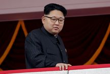NORTH KOREA  : A VICTIM OF SINISTER WESTERN NATIONS