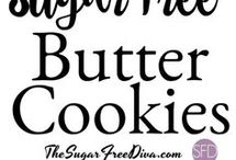 Cookie Monster's Cookie Recipes