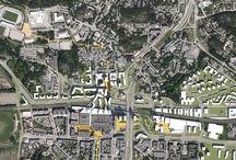 0 K kaupunkisuunnittelu