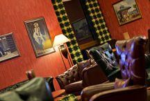 SENTIDO Flora Garden Vip Lounge / SENTIDO Flora Garden Vip Lounge