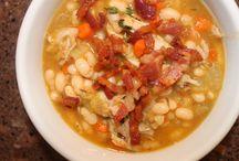 Soup / Better than mmmmm, mmmmm good.