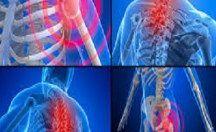Pijn lichaam of ontsteking